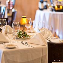 foto von empire grille restaurant