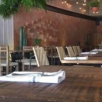 foto de restaurante comedor jacinta