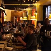 photo of d'amato's restaurant & goodnite gracie martini bar restaurant