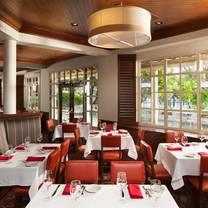 photo of faz pleasanton restaurant