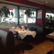 foto von ristorante portici restaurant