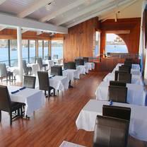 foto von eve's waterfront restaurant