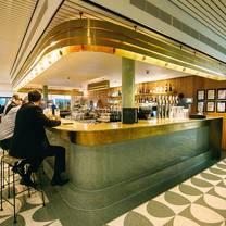 photo of raffles hotel restaurant