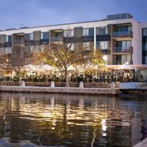 photo of the royal on the waterfront restaurant