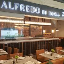 foto de restaurante alfredo di roma trattoria - miyana
