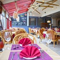 foto von star of siam at the highfield hotel restaurant