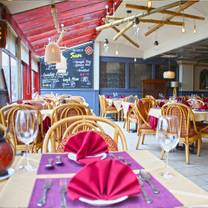 foto de restaurante star of siam at the highfield hotel
