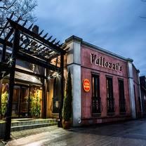 photo of vallozzi's greensburg restaurant