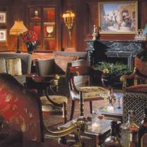 photo of first bar @ four seasons hotel cairo at the first residence restaurant