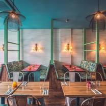 photo of the rum kitchen - brixton restaurant