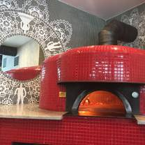 photo of forno rosso pizzeria - west loop restaurant