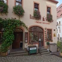 photo of bautzner senfstube restaurant