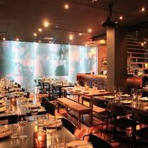 photo of parcae restaurant