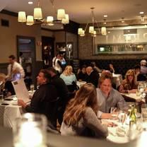 photo of primi italian steakhouse restaurant