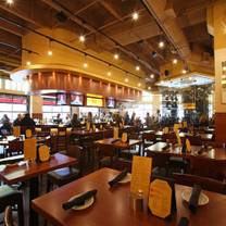 photo of crave - eden prairie restaurant