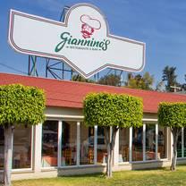 foto de restaurante giannino's