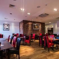 photo of slice n easy restaurant