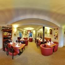 foto von ristorante arabella restaurant