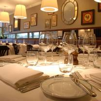 photo of le vacherin restaurant