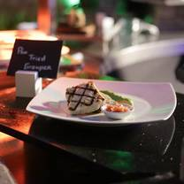 photo of xquisit at renaissance curacao restaurant