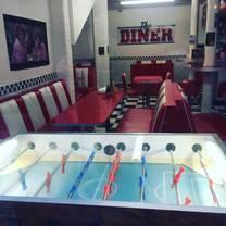 photo of duke st diner restaurant