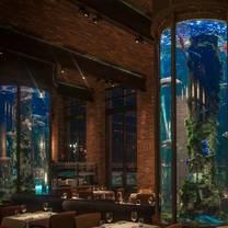 foto von waterbar restaurant