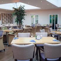 photo of hawkwell house restaurant