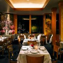 photo of gary danko restaurant