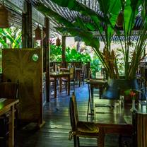photo of bamboo restaurant restaurant