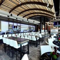 photo of wheelhouse - grand rapids restaurant