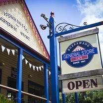photo of burrawang general store restaurant