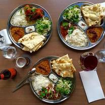 foto von thali bar at tonka restaurant