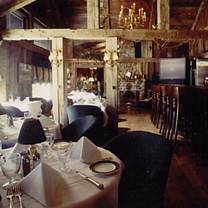 photo of the cabin at mario's spa restaurant