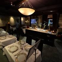 photo of le sanglier restaurant