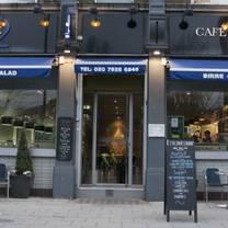 photo of riverside 2 restaurant