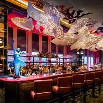 photo of sexy fish restaurant