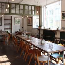 photo of tātā eatery restaurant