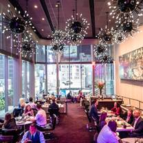 photo of supernova - novotel hotel times square restaurant