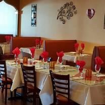 photo of taj indian cuisine restaurant