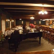 foto von harvest moon inn restaurant