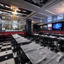 photo of sugar factory - orlando restaurant