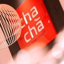 foto von cha chã kasernenstrasse restaurant