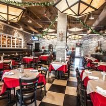 photo of andiamo trattoria - clarkston restaurant
