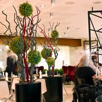 photo of rhubarb restaurant & bar restaurant
