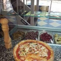 photo of angelo pizzeria restaurant
