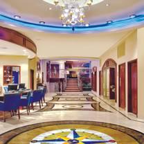 photo of marco polo's @ the viana hotel & spa restaurant