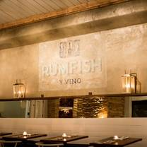 photo of rumfish y vino - ventura, ca restaurant