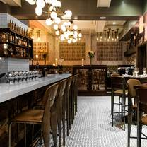 photo of trademark restaurant