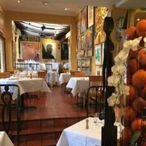 foto de restaurante lucio's italian restaurant