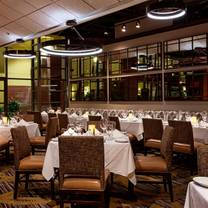 photo of ruth's chris steak house - centennial park restaurant
